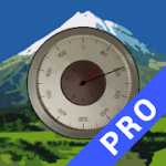 Accurate Altimeter PRO 2.2.4 APK Final Patched