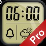 Alarm clock Pro 7.0.3 APK Paid