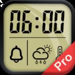 Alarm clock Pro 7.1.0 APK Paid