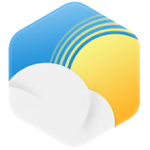 Amber Weather 3.9.3 APK Mod Debloated