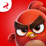 Angry Birds Dream Blast v 1.9.2 Hack MOD APK (Unlimited Moves / Money / Boosters)