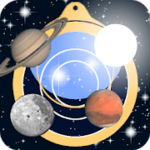Astrolapp Live Planets and Sky Map 4.1.0.7 APK Paid