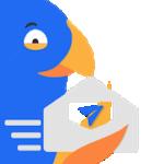 Bird Mail Email App 23338 APK