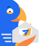 Bird Mail Email App 23347 APK