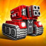 Blocky Cars – Online Shooting Game v 7.3.11 Hack MOD APK (money)