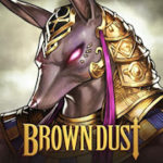 Brown Dust – Tactical RPG v 1.42.15 apk + hack mod (ONE HIT / GOD MODE)