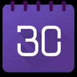 Business Calendar 2 Agenda, Planner & Organizer 2.34.0 APK