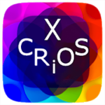 CRiOS X ICON PACK 10.2 APK Patched