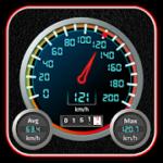 DS Speedometer & Odometer PRO 6.96 APK