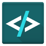 Dcoder, Compiler IDE Code & Programming on mobile 1.8.1 APK Mod Lite