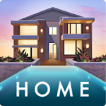 Design Home v 1.44.027 Hack MOD APK (Unlimited Cash / Diamonds / Keys)