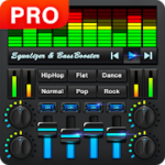 Equalizer & Bass Booster Pro 1.5.9 APK Paid
