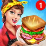 Food Truck Chef Cooking Game v 1.7.0 Hack MOD APK (Gold / Diamonds)