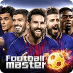 Football Master 2019 v 4.9.100 APK + hack mod (money)