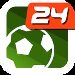 Futbol24 2.40 APK Ad-Free