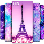 Girly Wallpapers Backgrounds 3.7 APK MOD Ad-Free