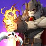 Heroes War – Idle RPG v 1595 hack mod apk (Money)