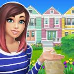 Home Street – Home Design Game v 0.21.4 apk + hack mod (COINS AND GEMS)