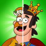 Hustle Castle Fantasy Kingdom v 1.11.3 APK + Hack MOD (money)