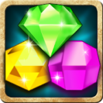 Jewels Switch v 2.3 hack mod apk (Gems / Mallets / Shuffles / Invalid Moves)