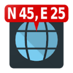Map Coordinates Pro 4.8.14 APK
