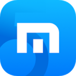 Maxthon Browser Fast & Safe Cloud Web Browser 5.2.3.3248 APK