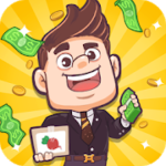Mega Factory – Free Tycoon Game v 4.1.0 Hack MOD APK (Money)