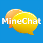 MineChat 13.0.4 APK Paid