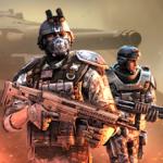 Modern Combat 5: eSports FPS v 4.1.2b Hack MOD APK (God Mode)