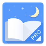 Moon+ Reader Pro 5.0 APK Final Patched