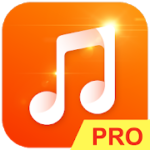 Music player unlimited and pro version 5.6 APK Paid