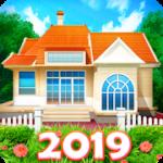 My Home Design Dreams v 1.0.1115 Hack MOD APK (Money)