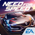 Need for Speed No Limits v 3.6.13 Hack MOD APK (China Unofficial)
