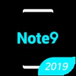 Note9 Launcher Galaxy Note8 Note9 launcher UI 4.0 APK
