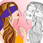 Premium Coloring Book color by number for adults Premium 1.6.5 APK