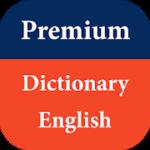 Premium Dictionary English 1.0.4 APK Paid