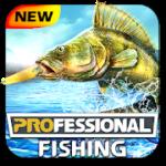 Professional Fishing v 0.4 apk + hack mod (money)