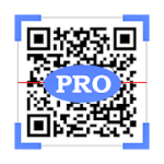 QR and Barcode Scanner PRO 1.1.2 APK