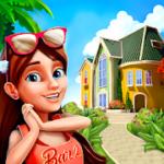 Resort Hotel Bay Story v 1.15.3 Hack MOD APK (Life / Gold Coin / Key)