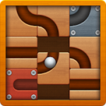 Roll the Ball – slide puzzle v 1.8.1 hack mod apk (Hints / Unlocked)