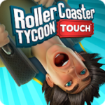 RollerCoaster Tycoon Touch – Build your Theme Park v 3.4.8 Hack MOD APK (Money)