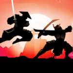 Shadow Warrior Ultimate Fighting v 1.3 apk + hack mod (Gold Coins / Diamonds)
