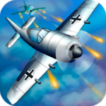 Sky Aces 2 v 1.02 apk + hack mod (Money)