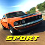 Sport Racing v 0.71 Hack MOD APK (Money)