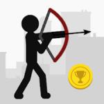 Stickman Arrow Master – Legendary apk + hack mod (Unlimited gold coins)
