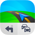 Sygic GPS Navigation & Maps 18.0.3 APK Unlocked