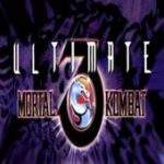 Ultimate Mortal Kombat 3 apk + hack mod