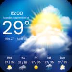 Weather Forecast PRO 2.10.55.1848 APK