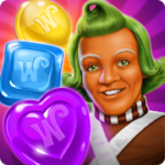 Wonka's World of Candy – Match 3 v 1.25.1875 hack mod apk (Lives / Boosters)