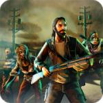 Zombie Butcher Sniper Shooter Survival Game apk + hack mod (Money)